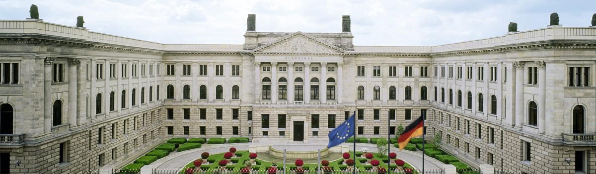 Bundesrat | Corporate Design
