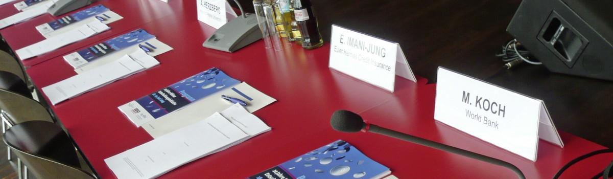10 Jahre Kölner Entschuldungsinitiative