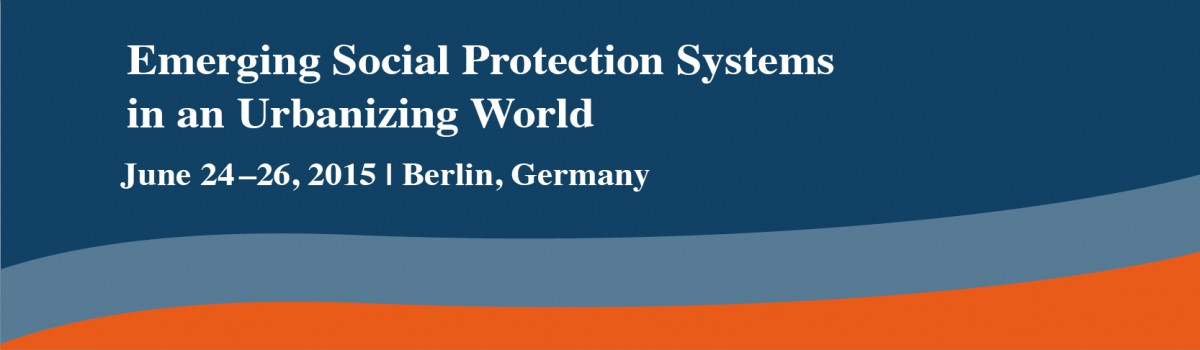 Emerging Social Protection Systems