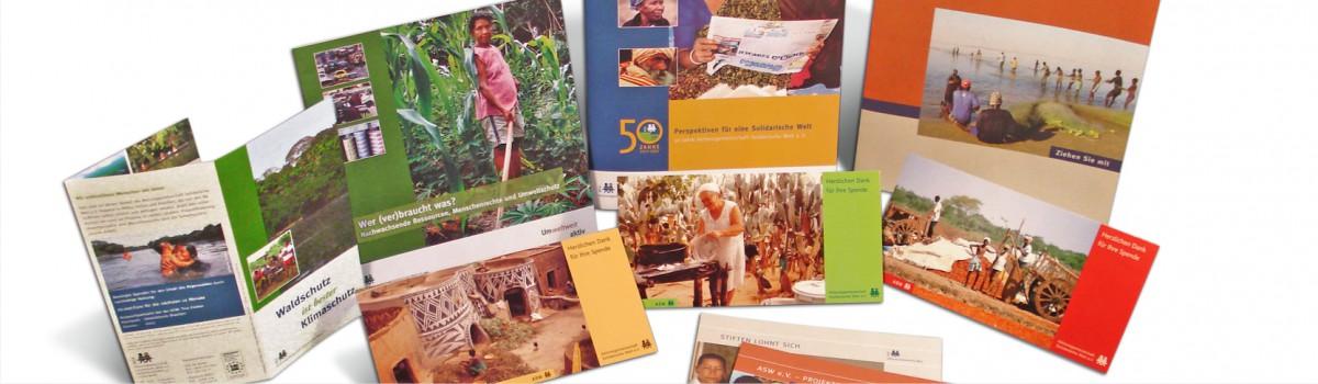 Aktionsgemeinschaft Solidarische Welt